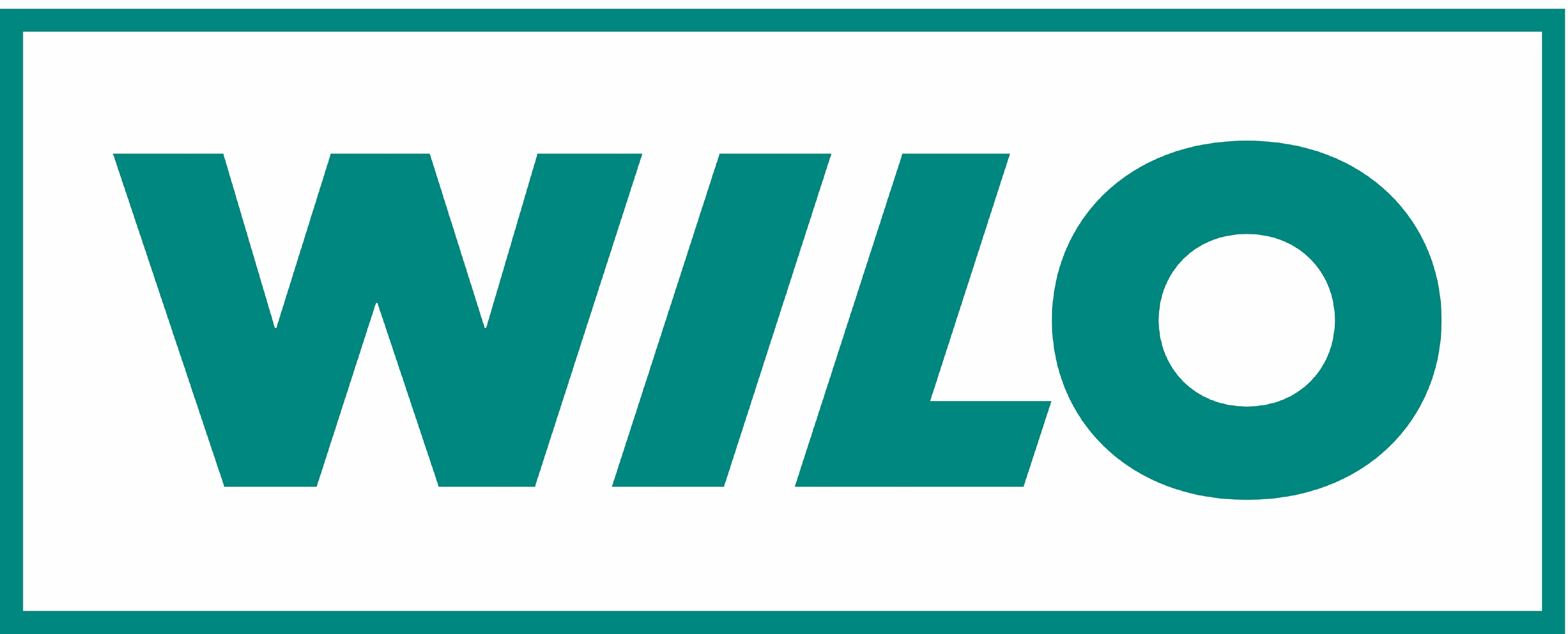 Image result for wilo logo